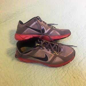 Nike Free XT flywire size 7